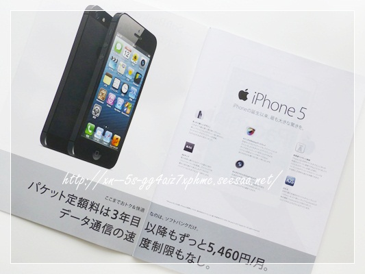 iphone5s 予約.JPG